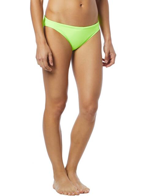 TYR Solid Classic Bikini Dam gul